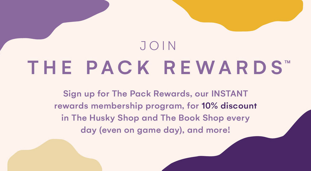 The Pack Rewards