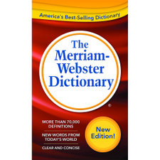 Dictionaries & Study Guides