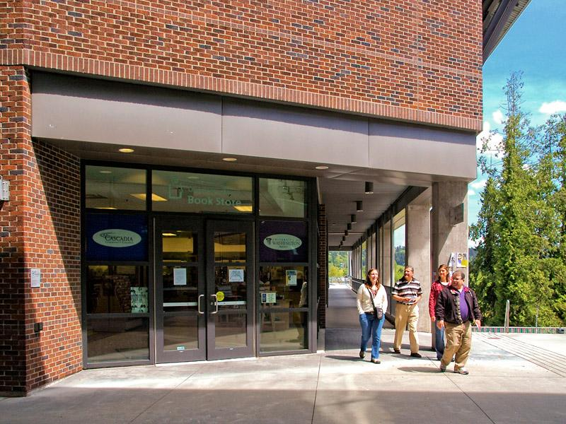 Bothell - University Book Store