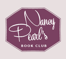 Nancy Pearl's Book Club: First Friday of every month at 6:30pm.
