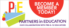 Partners in Education program (PiE)