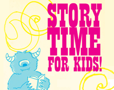 StoryTime for Kids!