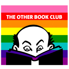 The Other Book Club: Join us every Wednesday of the month at 6pm