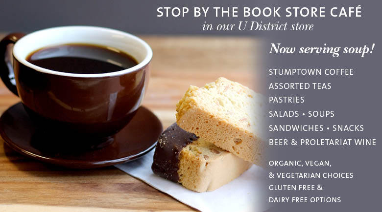 The Book Store Cafe