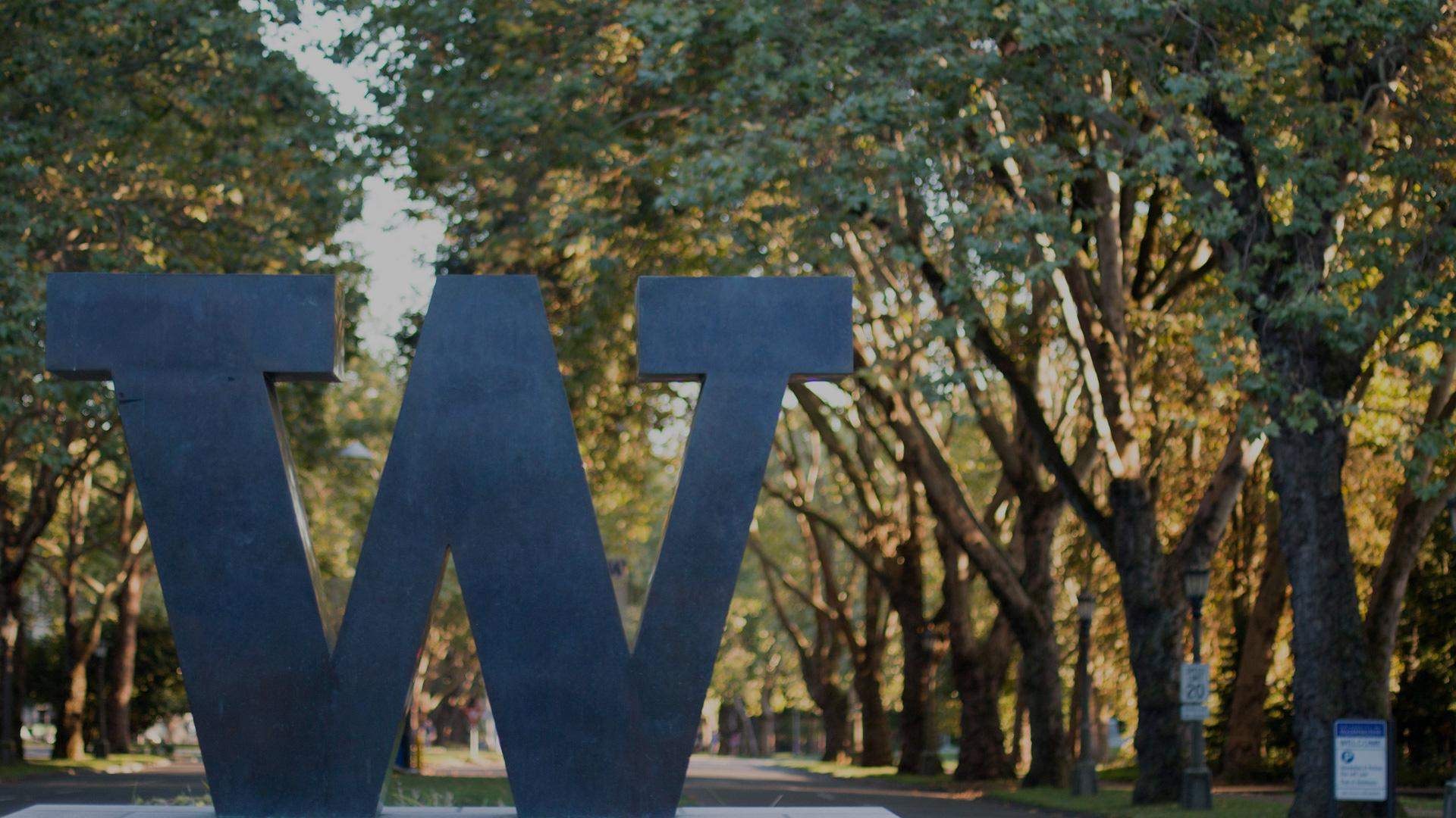 Welcome, New UW Students! Get the Gear for Your First Year