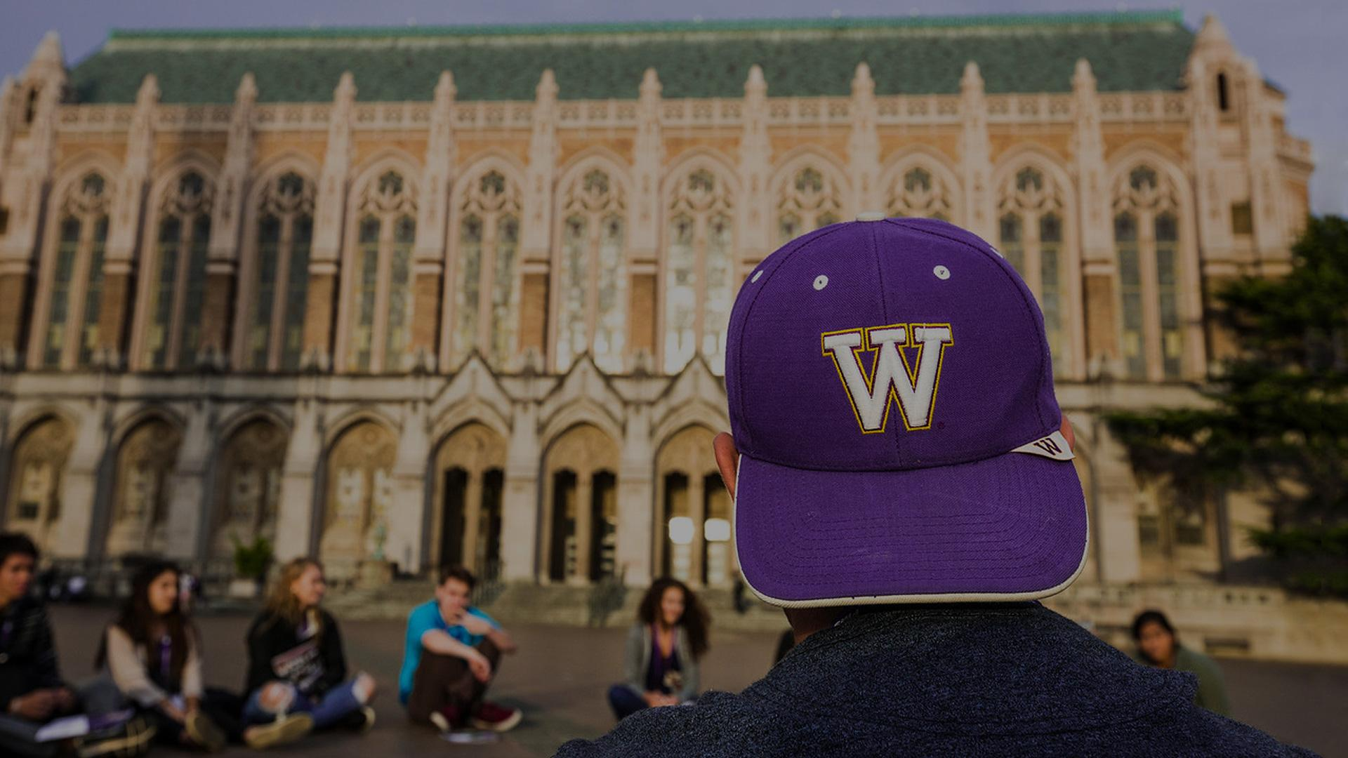Welcome, New UW Students! Get the Gear for Your First Year.