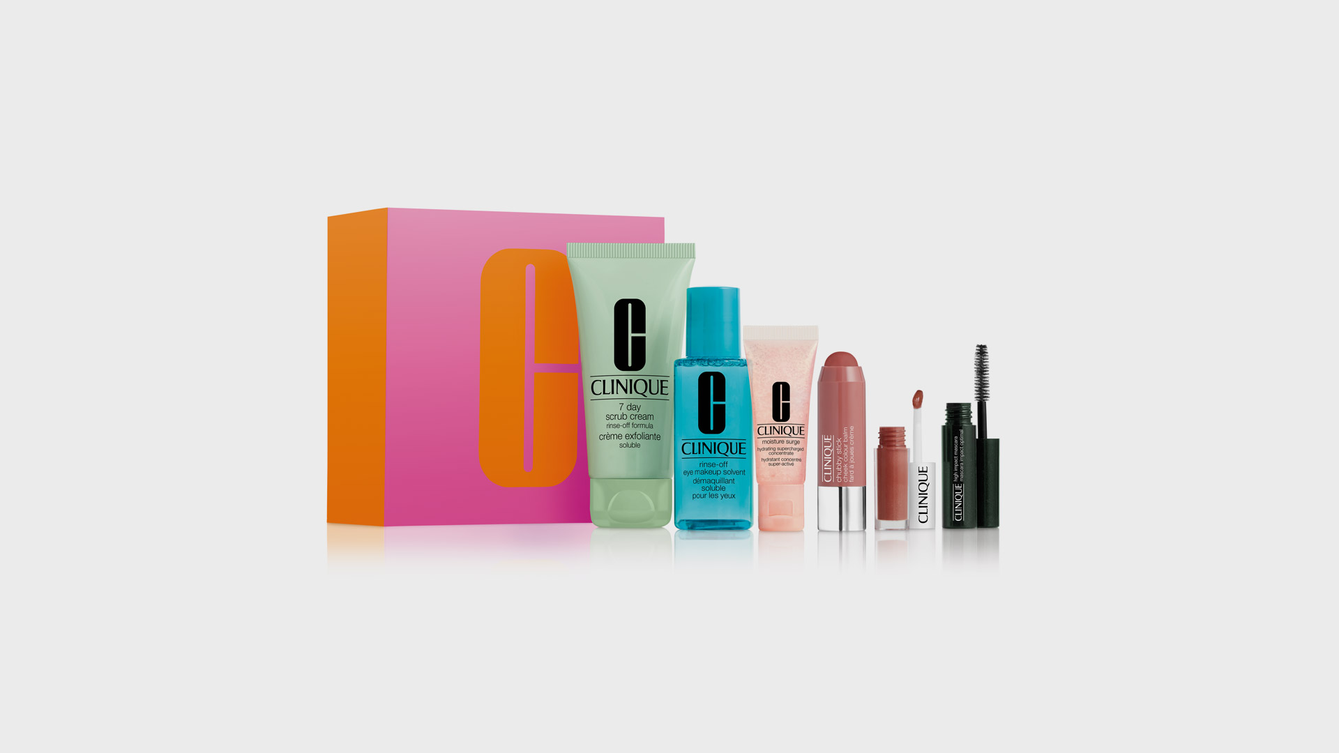Clinique Spring Bonus is Here! 2/17–3/3: Spend $29 to Score a Free Gift Set