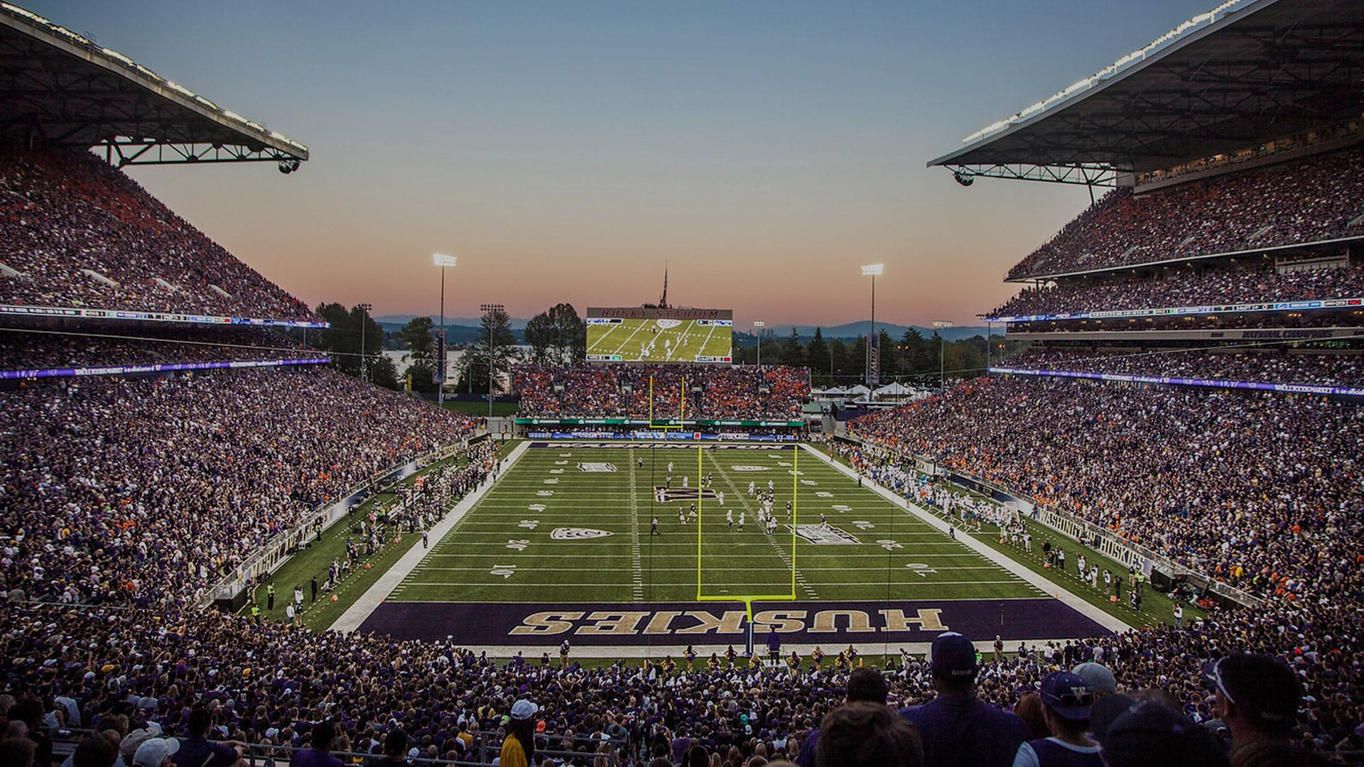 Hey, Husky Superfans: Send Us Your Fan Photos For a Chance to Win a $200 Gift Card!