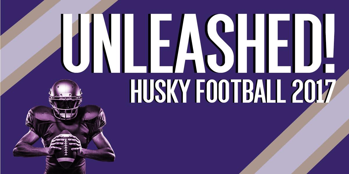 Husky Football 2017