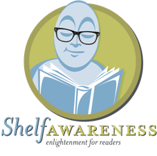 Shelf Awareness. Enlightenment for Readers.