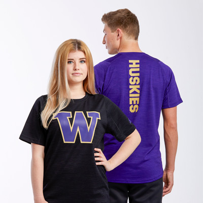 Mens UW Game Mode Training Tee