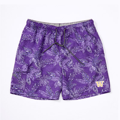 Tommy Bahama Mens Naples Faded Palms Shorts
