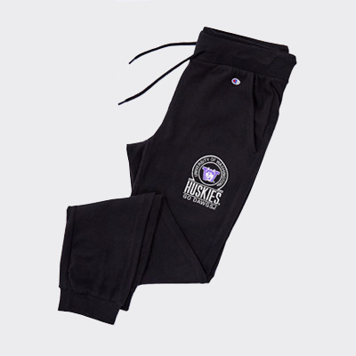 Champion Womens U of W Vault Dog Pant