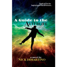 A Guide to the Afterlife by Nick DiMartino