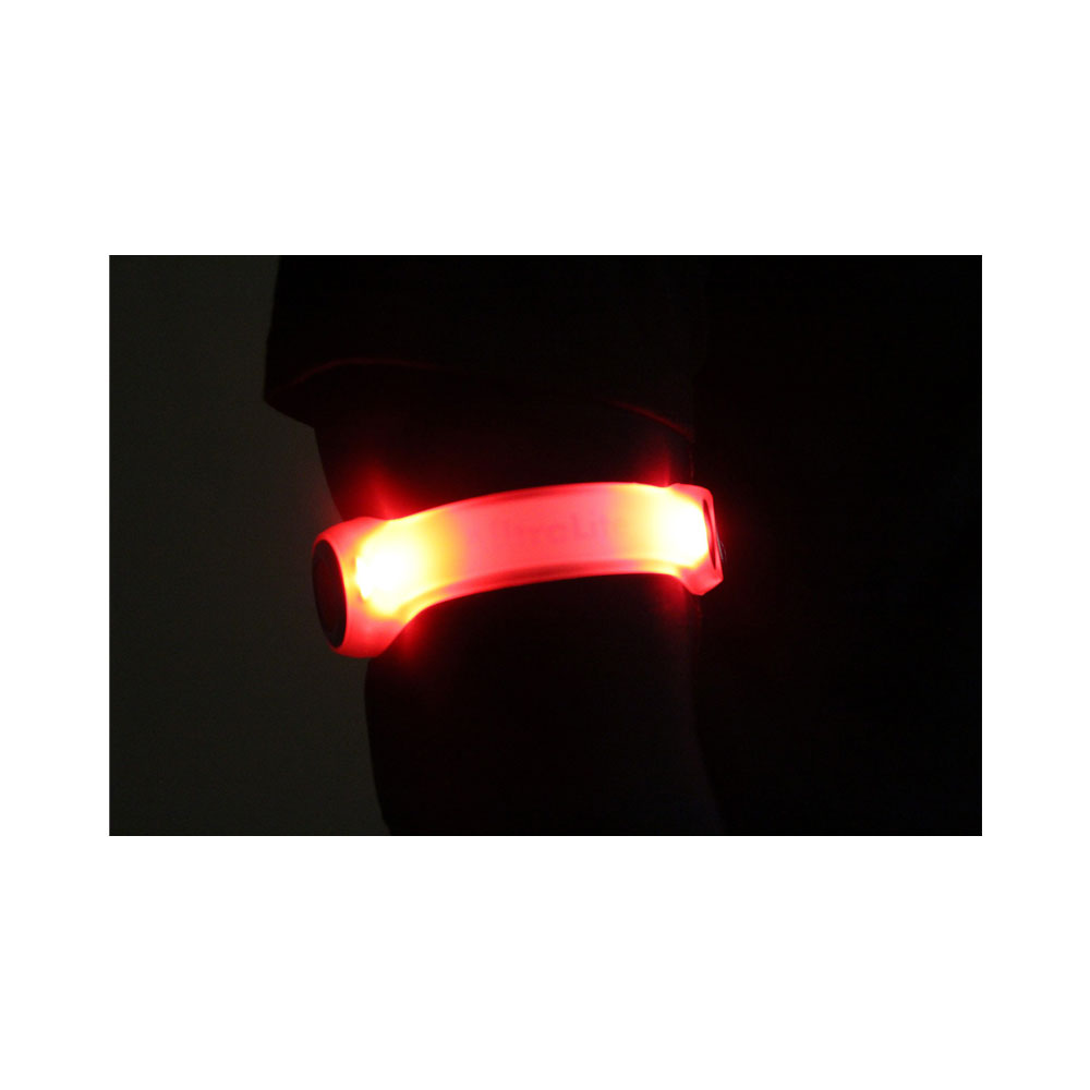 Alltrolite Run LED Arm / Ankle Band Safety Light