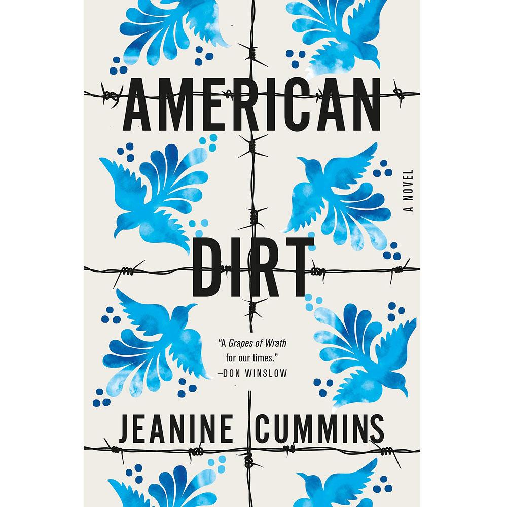 American Dirt by Jeanine Cummins