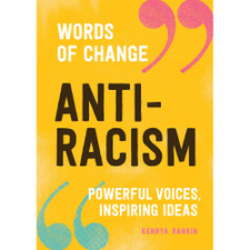 Anti-Racism by Kenrya Rankin