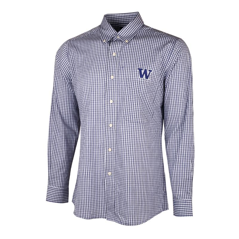 Antigua Men's UW Associate Button Down
