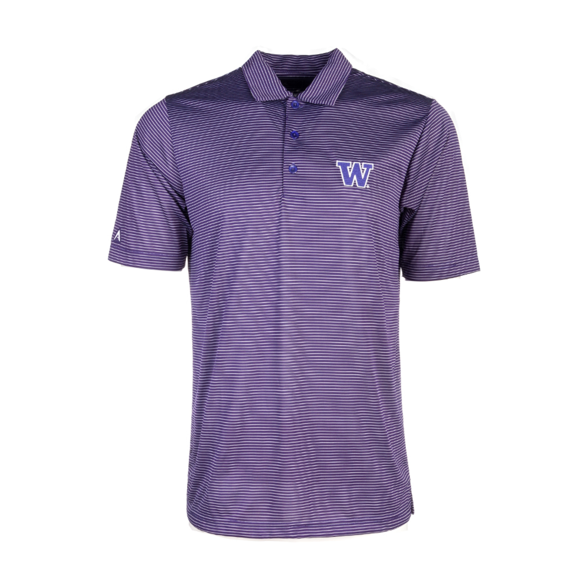 Antigua Men's W Quest Polo Shirt