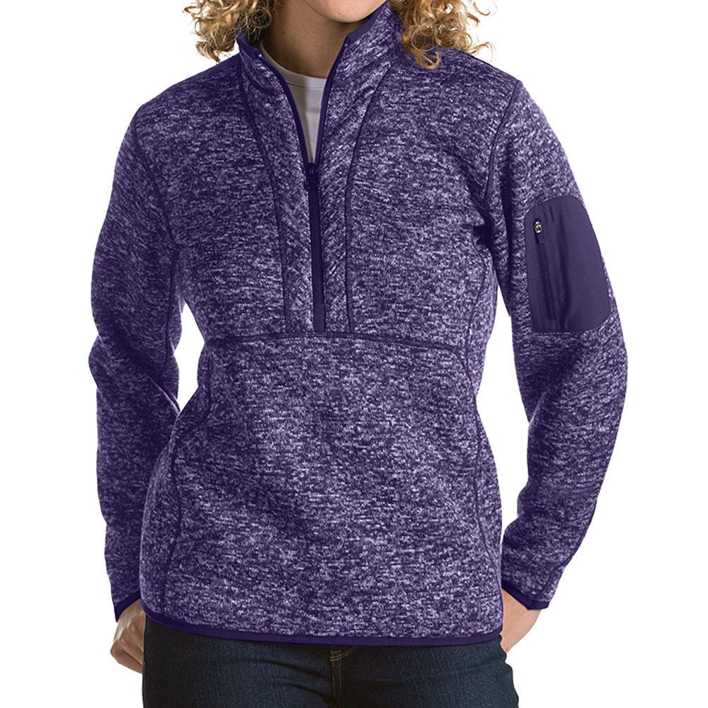 Antigua Women's Fortune Fleece Jacket
