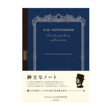 Apica Blue Premium CD 8mm Ruled A4 Notebook