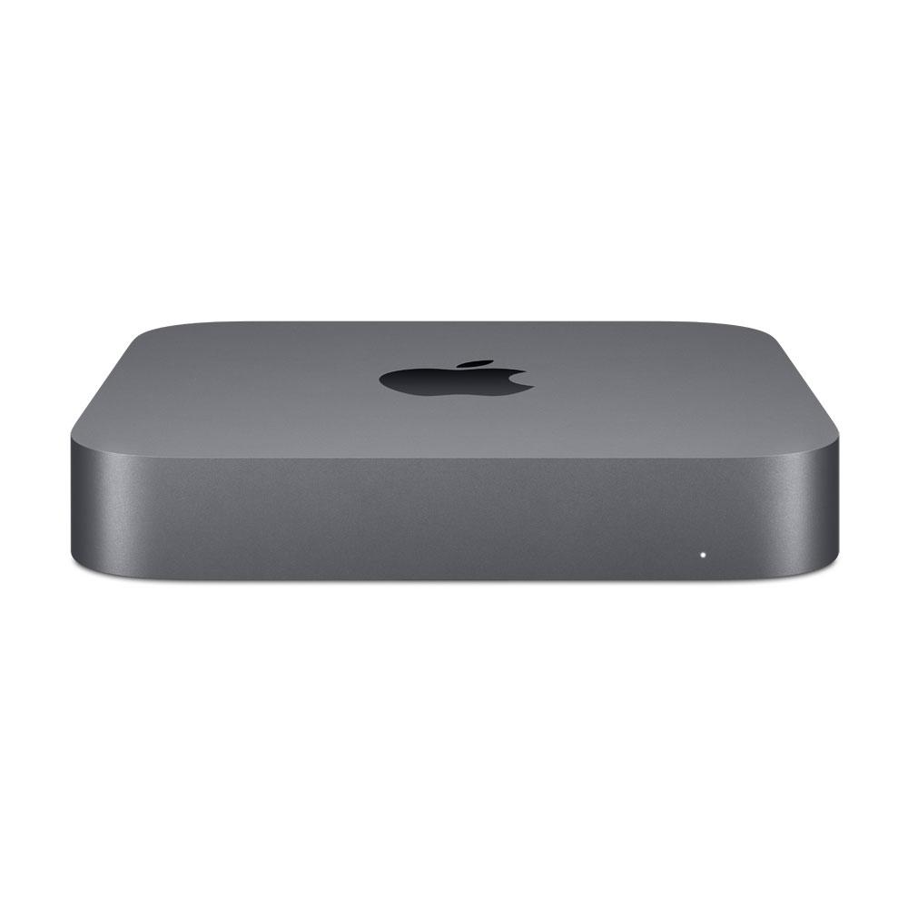 Apple Mac mini (2018) Front