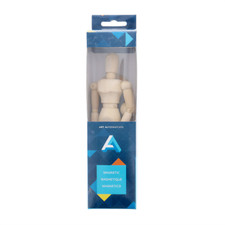 "Art Alternatives 8"" Magnetic Manikin"