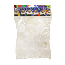 Art Alternatives Cup Palette Refill Cup 12 pack