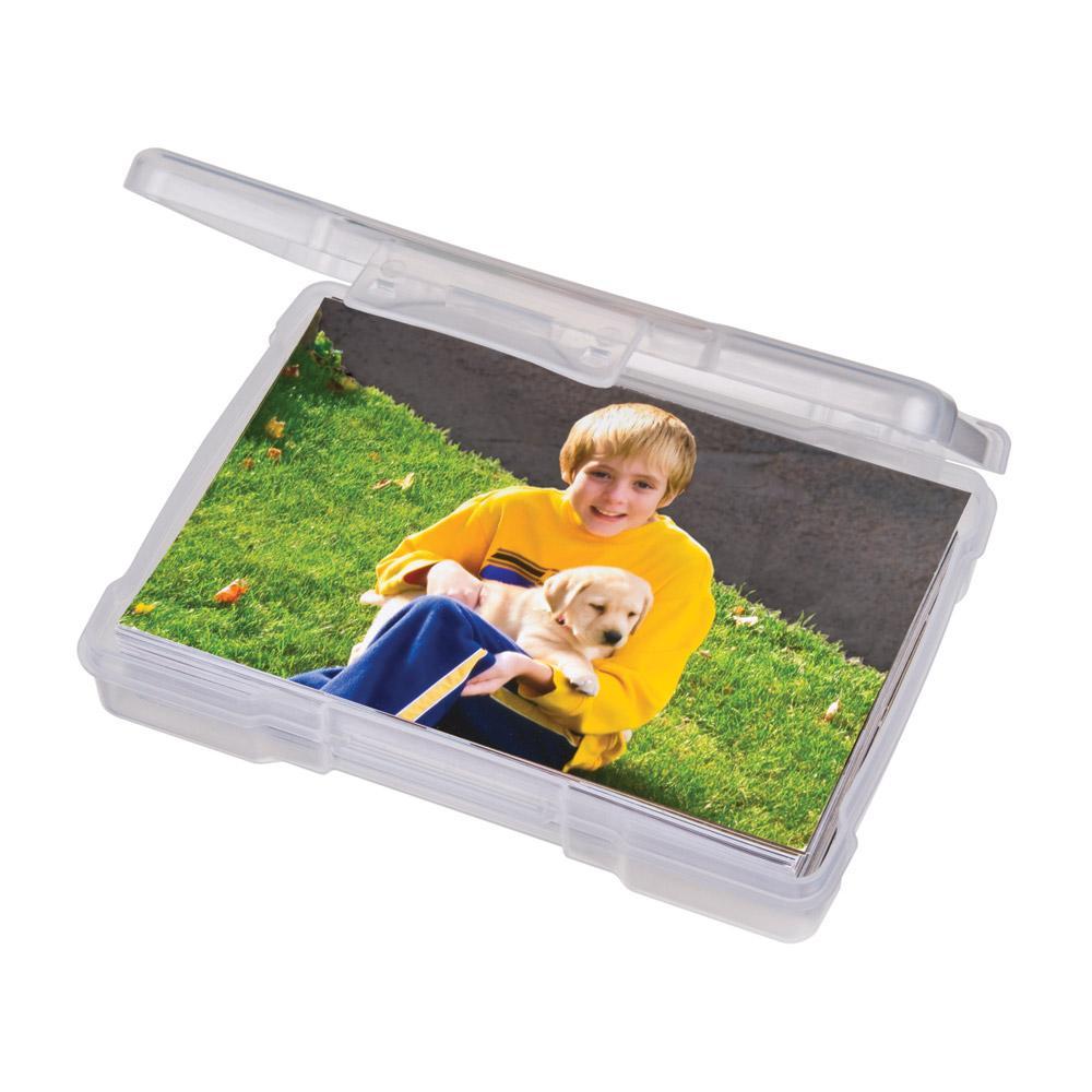 "ArtBin Photo & Supply Box 4"" x 6"""