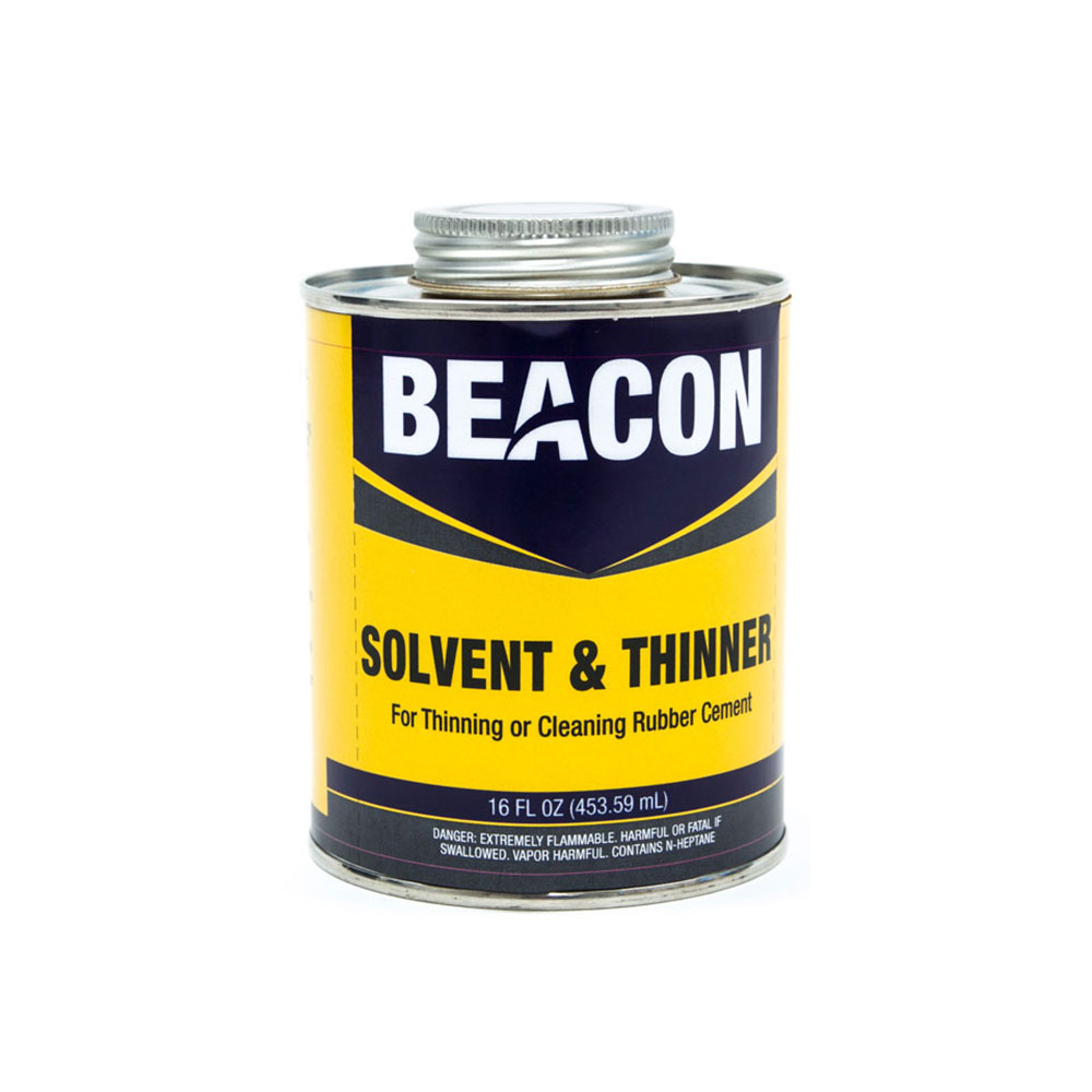Beacon Solvent and Thinner 16oz