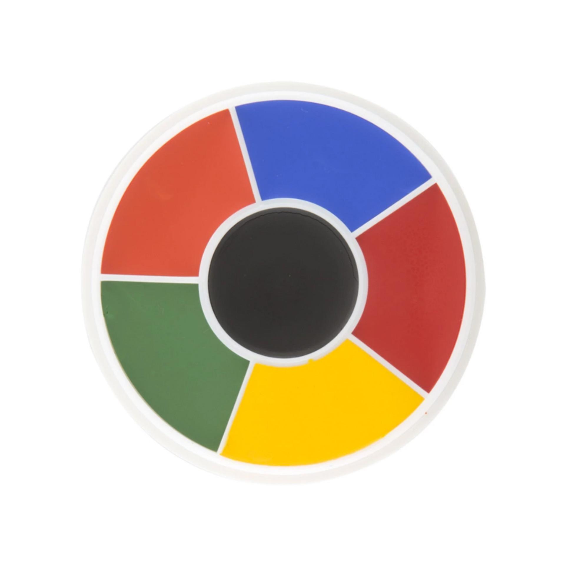 Ben Nye Color Makeup Wheel Rainbow 1oz