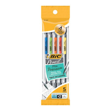 Bic Mechanical Pencil 5ct