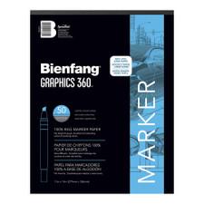 Bienfang Graphics 360 Marker Pad 11x14