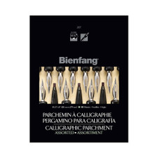 "Bienfang Calligraphy Parchment Pad 8.5""x11"""