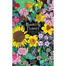 Blooming Flowers by Kasia Boddy