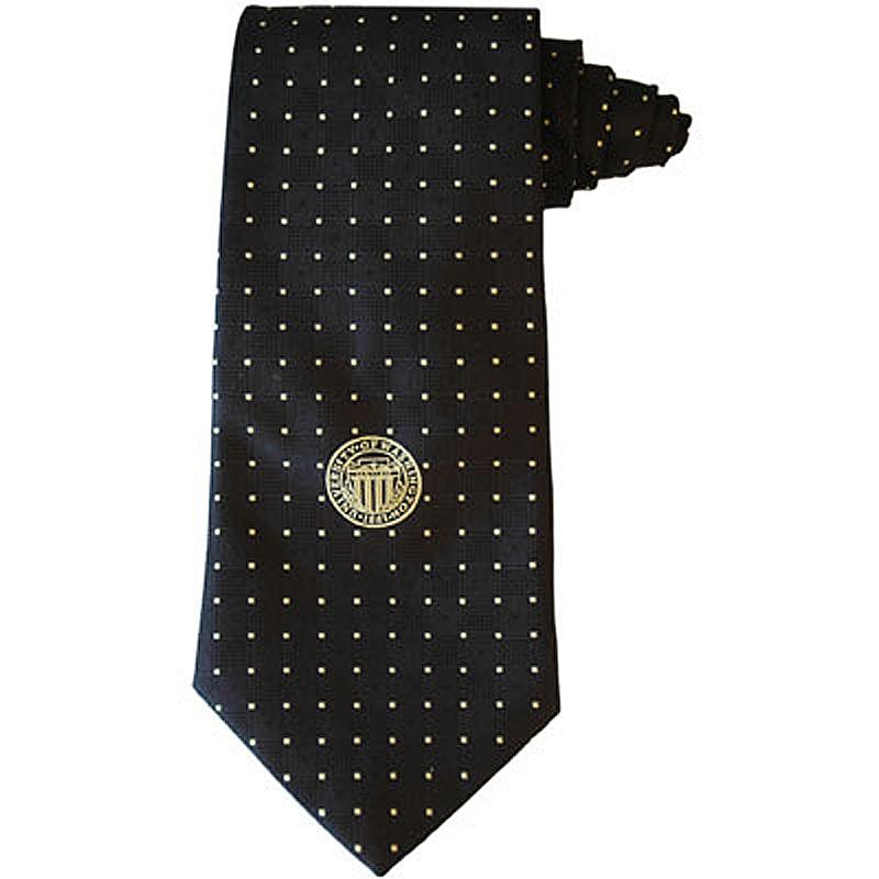 Cambridge Men's University of Washington Tie
