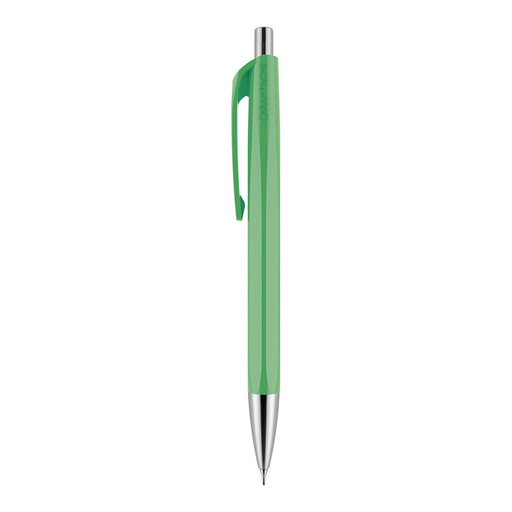 Caran d'Ache 888 .7mm Infinite Mechanical Pencil Dark Green