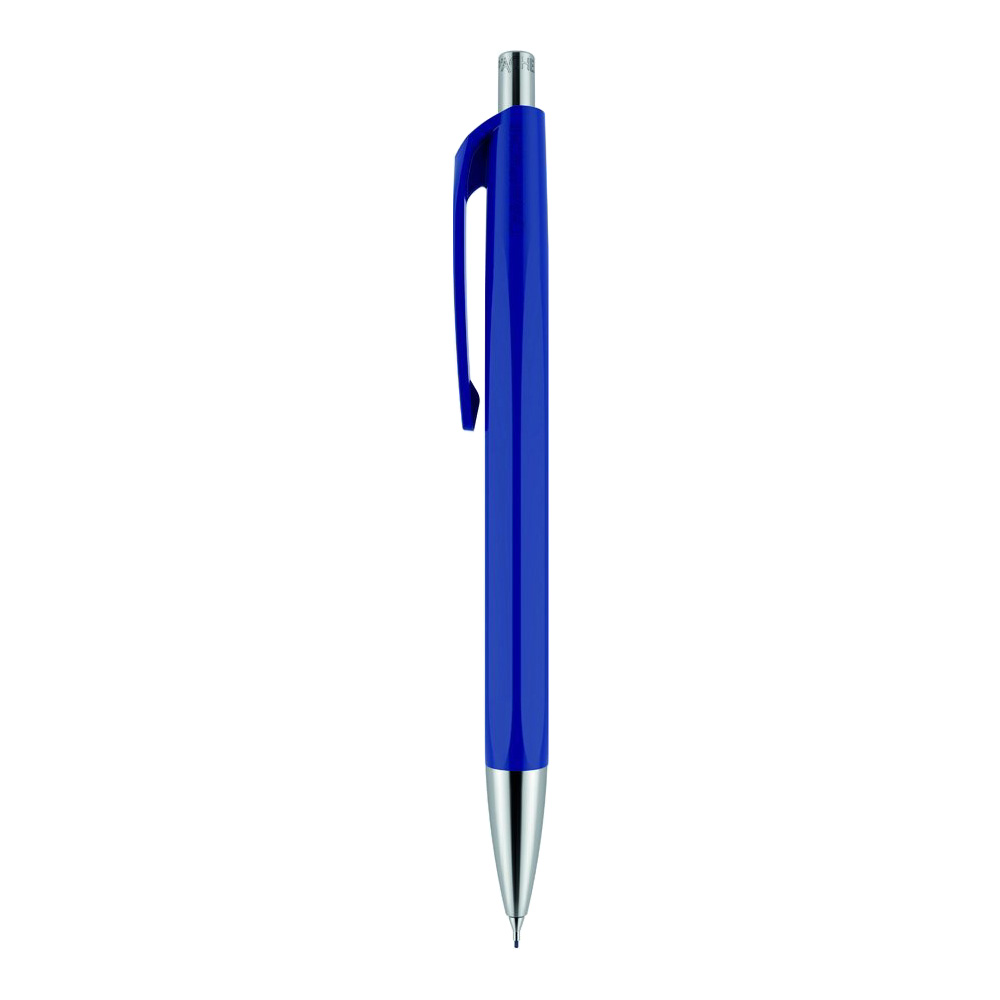Caran d'Ache 888 .7mm Infinite Mechanical Pencil Night Blue