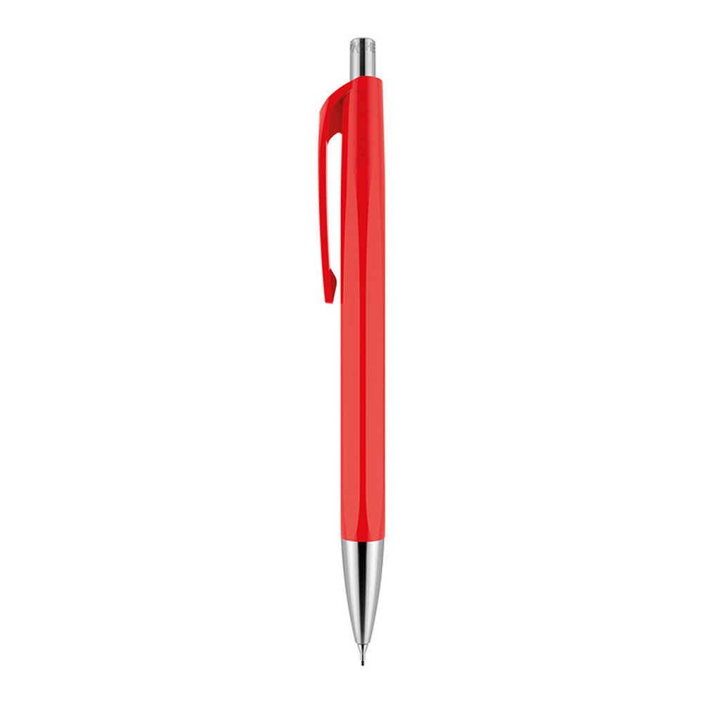 Caran d'Ache 888 .7mm Infinite Mechanical Pencil Scarlet