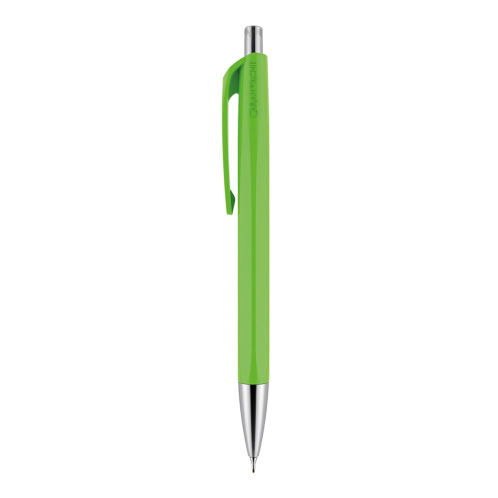 Caran d'Ache 888 .7mm Infinite Mechanical Pencil Spring Green