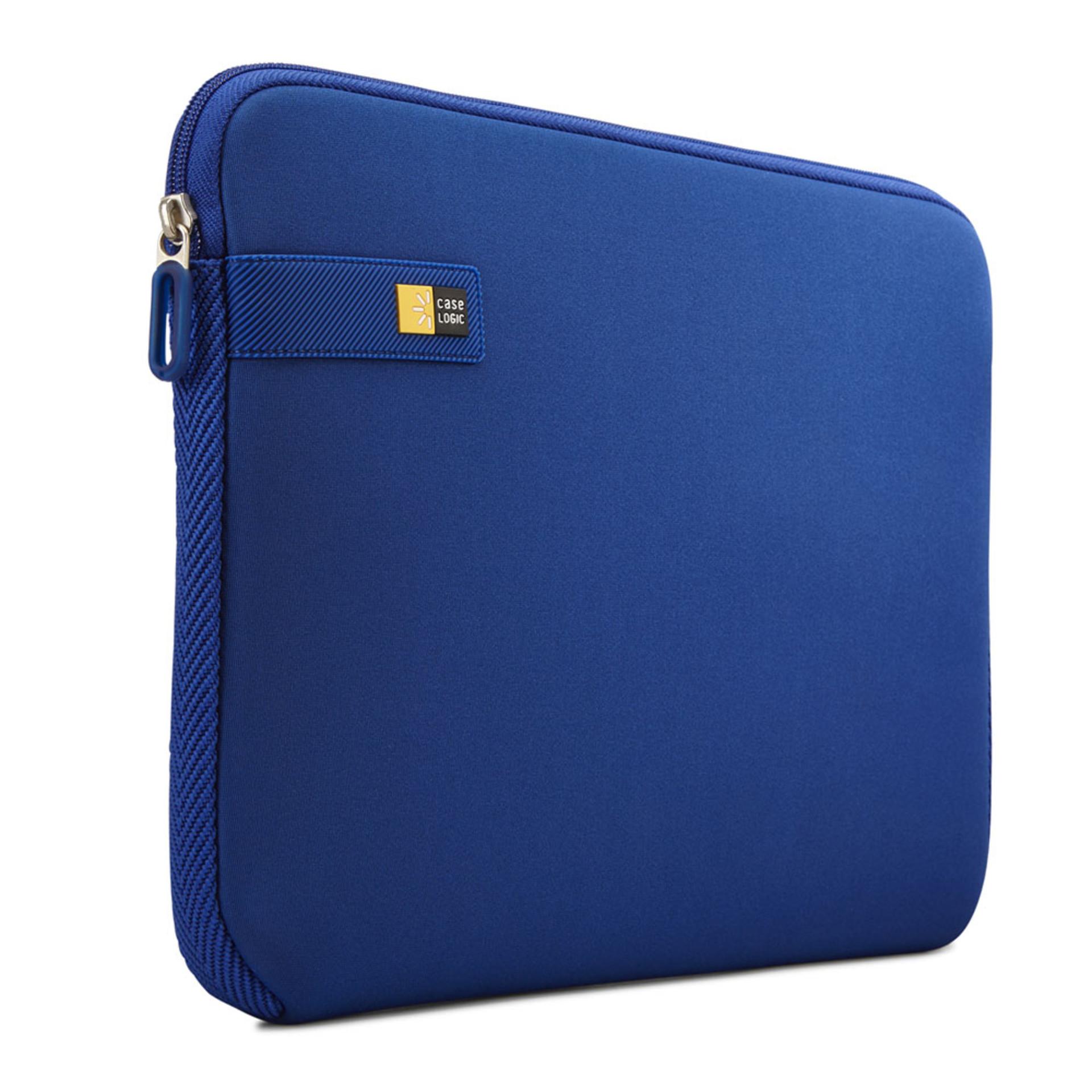 "Case Logic Neoprene 13"" Sleeve Blue"