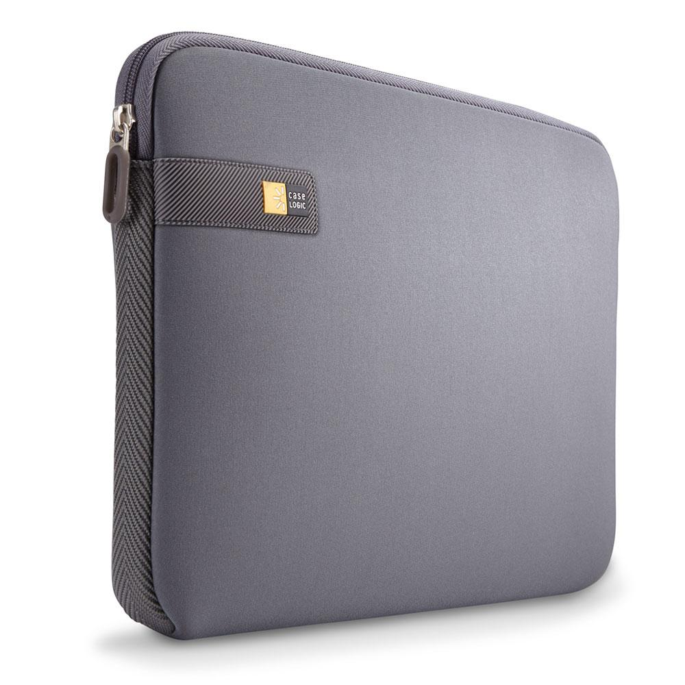 "Case Logic Neoprene 13"" Sleeve Gray"