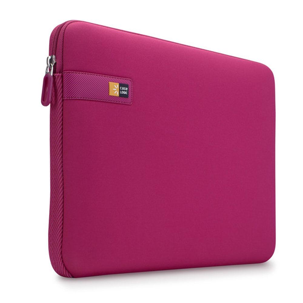 """Case Logic Neoprene 13"""" Sleeve Pink"""