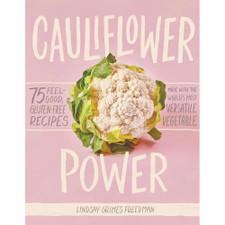Cauliflower Power by Lindsay Grimes Freedman