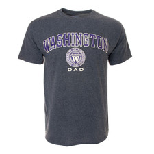 Champion Men's Seal Dad Tee