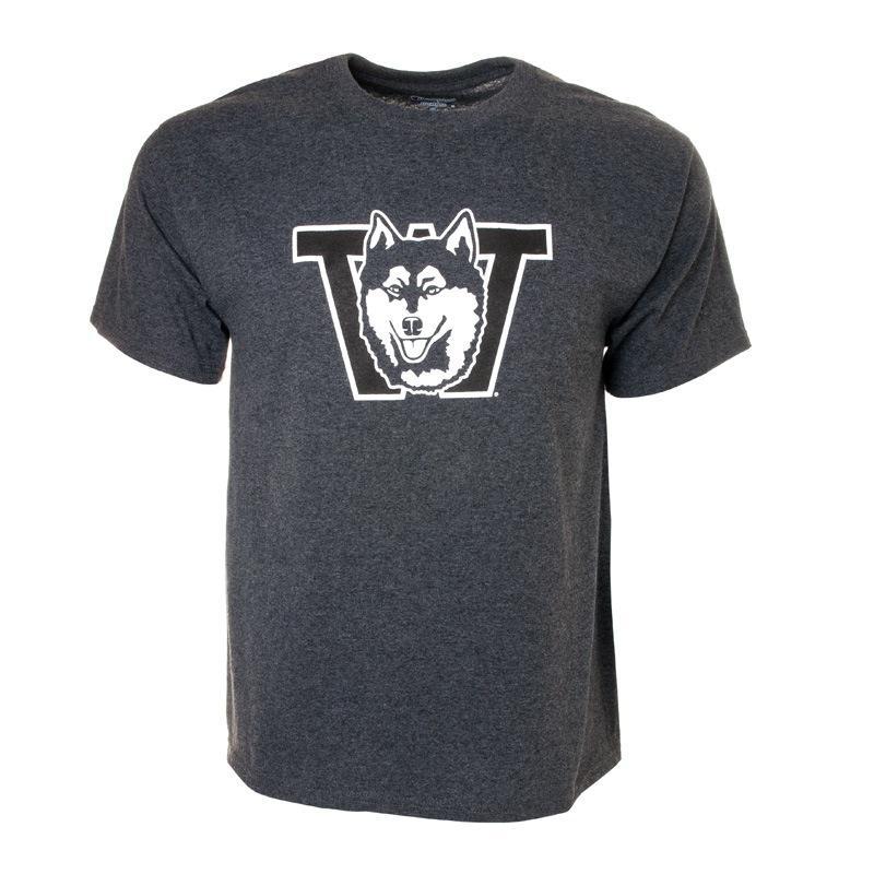 Champion Men's Vault Dog W Tee – Dark
