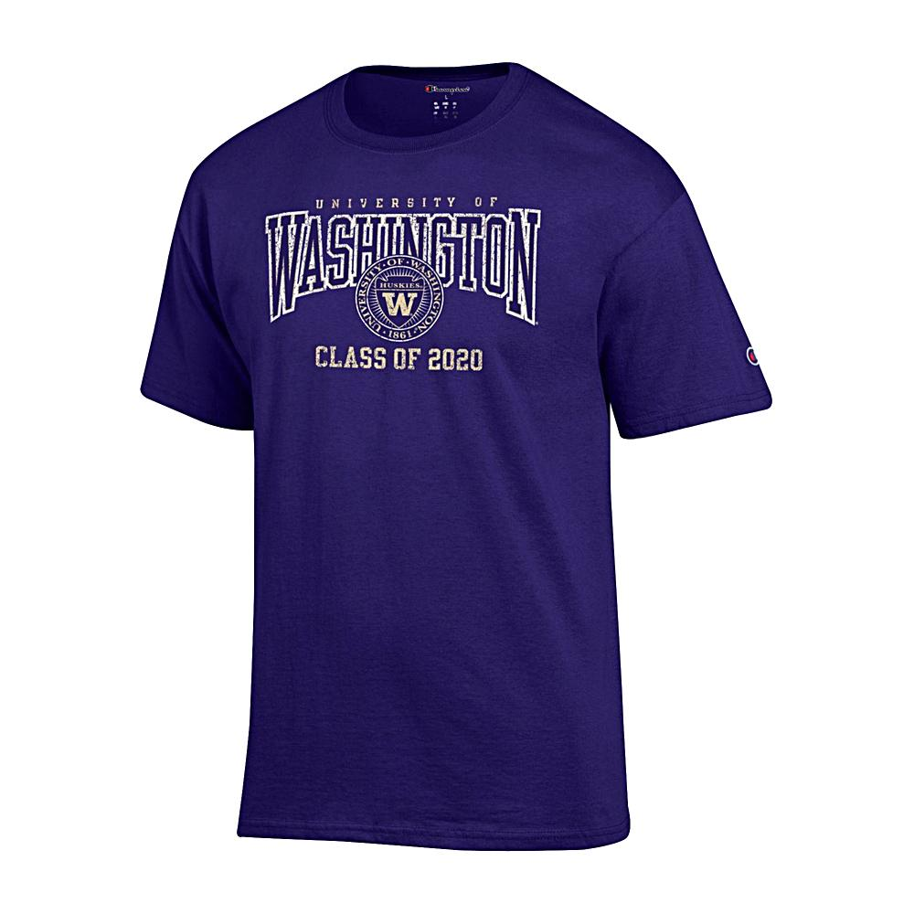 Champion Unisex Washington Class of 2020 Tee