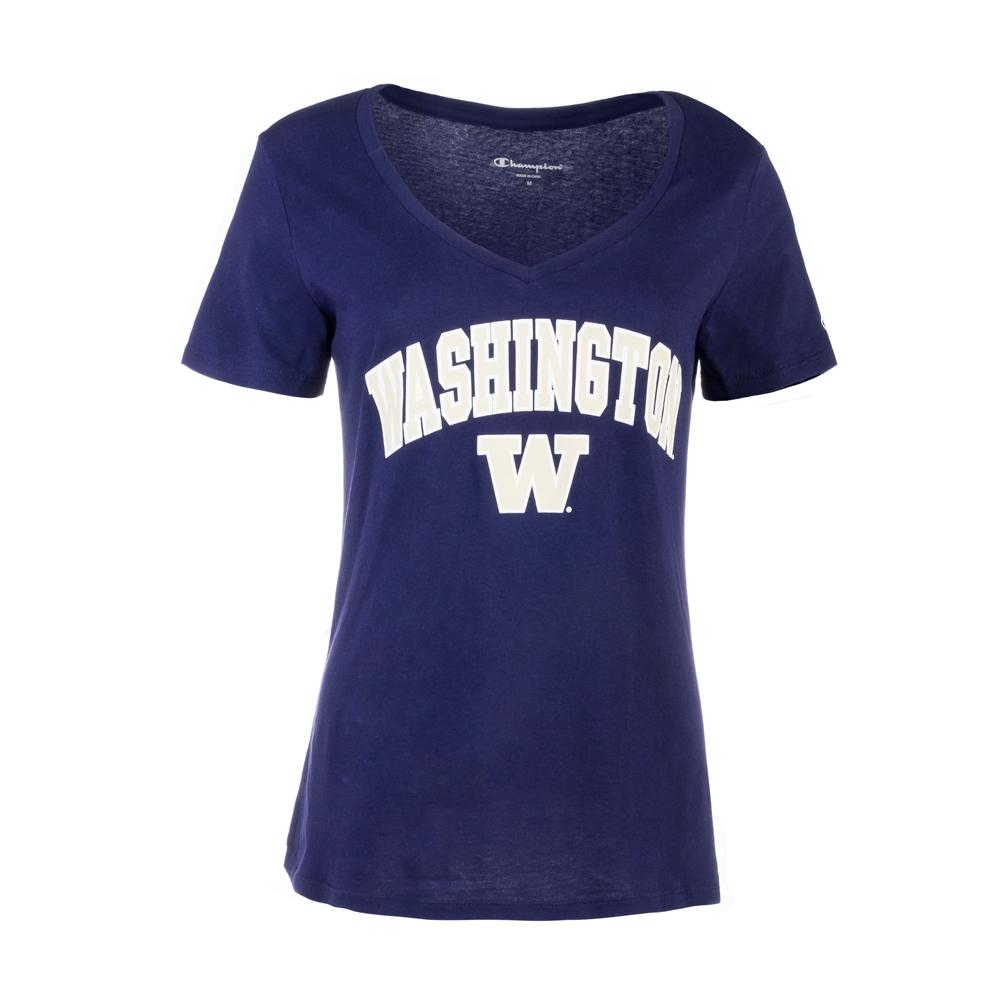 The Husky Shop Tees Shirts University Book Store