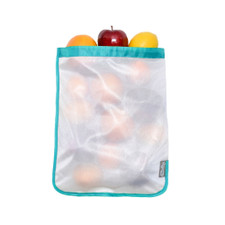 ChicoBag Mesh Produce Bag – Light Blue