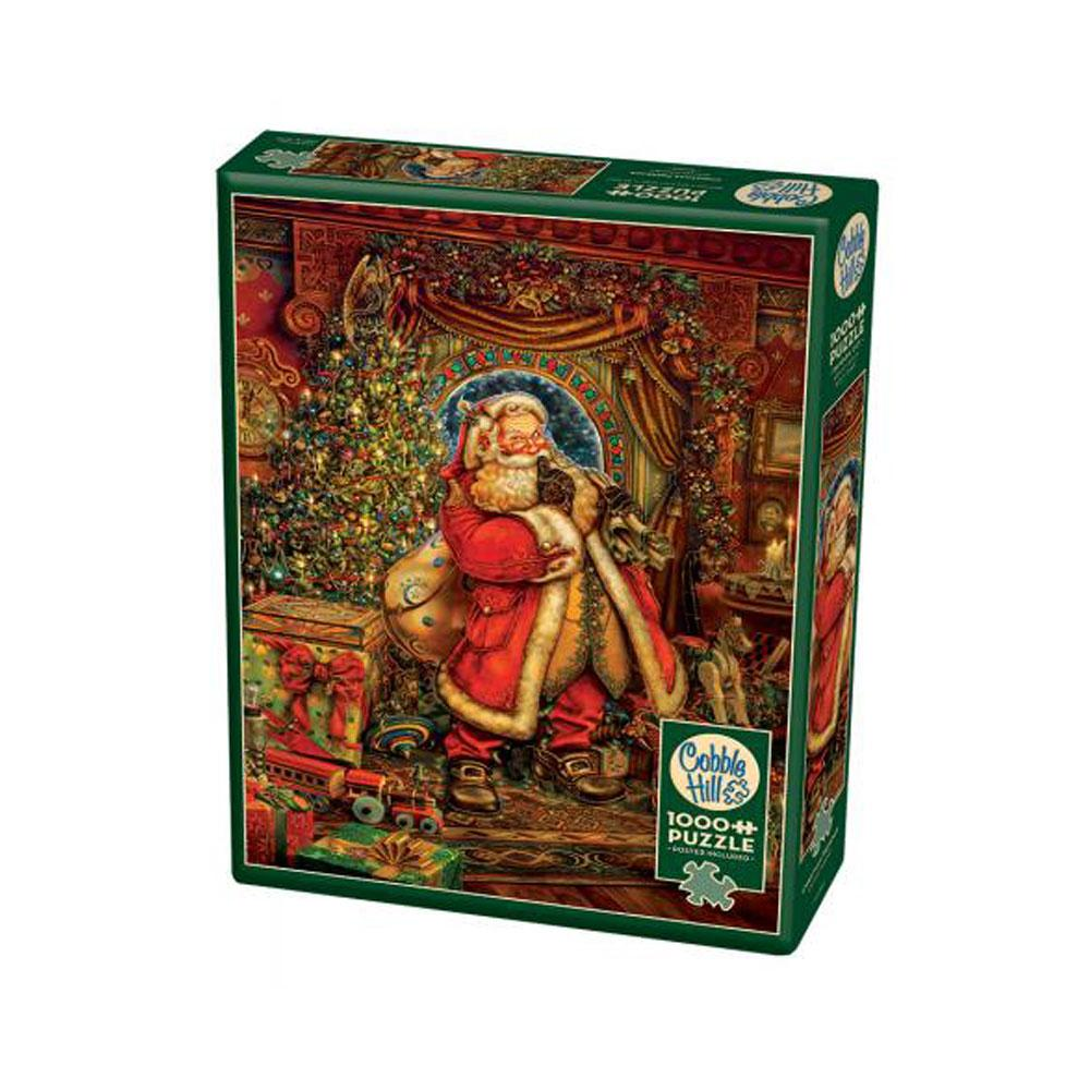 Christmas Presence 1000 Piece Puzzle
